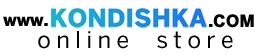Интернет-магазин KONDISHKA.COM